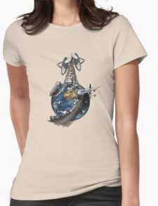 World Transport T-Shirt
