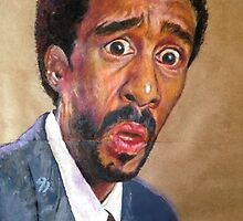 Brown Paper Bag Test: Richard Pryor by Beth Consetta Rubel