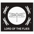 Lord of The Flies by Orla Cahill