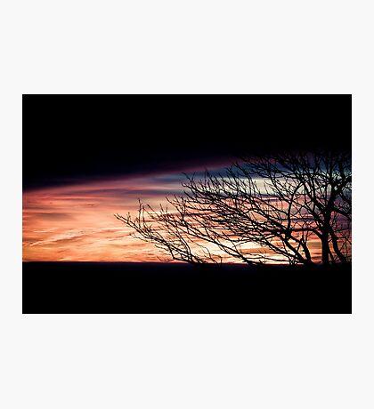 The Twilight Hours VI Photographic Print
