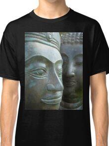 Budda in Nature  Classic T-Shirt