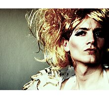 Drag Photographic Print