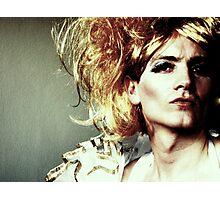 Drag Photographic Print