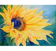 Sunburst #2 Photographic Print