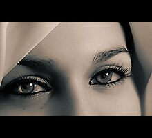 The Eyes Of Your Demise by OXXID