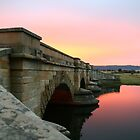 Ross Bridge, Tasmania by Gail Mew