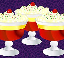 Who Loves Trifle? by Orla Cahill