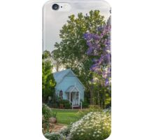 The Old Church, Mt Tamborine iPhone Case/Skin