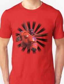 Hiro-ic Duo! Unisex T-Shirt