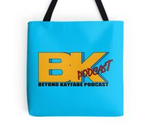 Beyond Kayfabe Podcast - CANIHABMY BKP Tote Bag