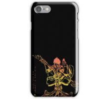 For the gamers out there iPhone Case/Skin