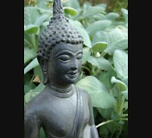 Budda in Nature  Unisex T-Shirt