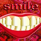 Smile by Orla Cahill