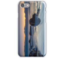 Cabarita Beach, NSW, Sunrise Reflections iPhone Case/Skin