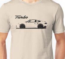 porsche turbo Unisex T-Shirt