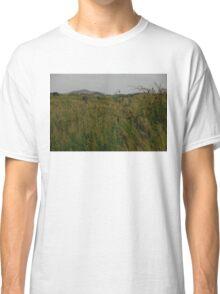 Long grass. Classic T-Shirt