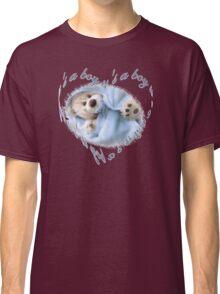 It's a Boy Classic T-Shirt