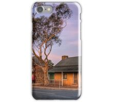 Cottage Living - Callington, South Australia iPhone Case/Skin