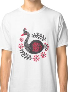 The Black Swan Classic T-Shirt