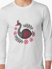 The Black Swan Long Sleeve T-Shirt