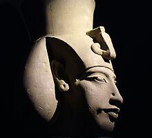 Akhenaten by Sheila Laurens
