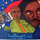 Black History Month by katts
