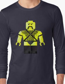 Bruce Long Sleeve T-Shirt