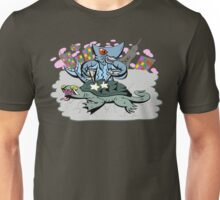Ah Lord Zigra! Unisex T-Shirt