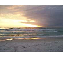 southern beaches Photographic Print