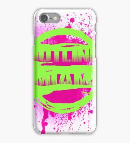 Hotline Miami: Predator iPhone Case/Skin
