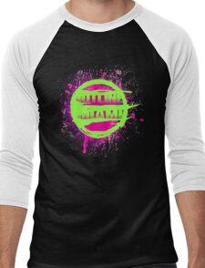 Hotline Miami: Predator Men's Baseball ¾ T-Shirt