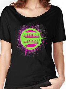 Hotline Miami: Predator Women's Relaxed Fit T-Shirt