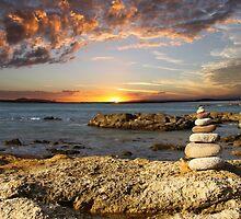 Beach by tracyleephoto
