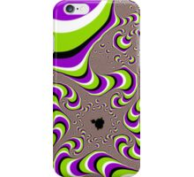 Awesome 3D optical illusion - Trick iPhone Case/Skin