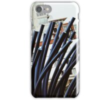 Sculptural Perspective iPhone Case/Skin