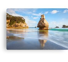 Cathedral Morning Canvas Print