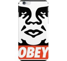 sup | Andre The Giant x OBEY iPhone Case/Skin