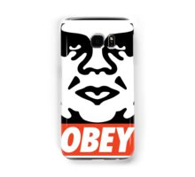 sup | Andre The Giant x OBEY Samsung Galaxy Case/Skin