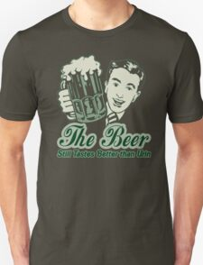 Give a Man a Beer v2 T-Shirt