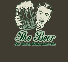 Give a Man a Beer v2 Unisex T-Shirt