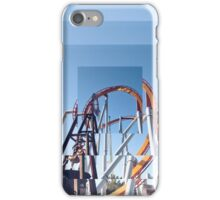 Repeating Cobra Roll iPhone Case/Skin