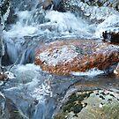Ice Age - Roaring Stones by HELUA