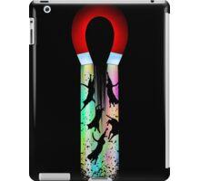 Pussy Magnet iPad Case/Skin