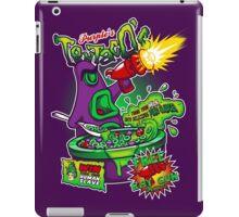 Purple's Tentaco's iPad Case/Skin