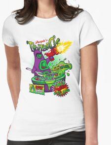 Purple's Tentaco's T-Shirt