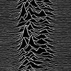 Pulsar waves - Black&White by waiting4urcall
