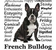 French Bulldog Traits by DogLove