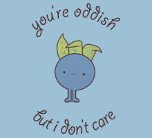 U are oddish Kids Tee