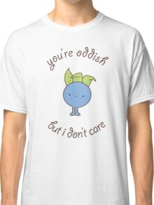 U are oddish Classic T-Shirt