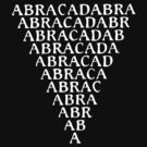 Abracadabra by fynoderee